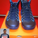 Zapatillas talla 15 Rudy gay