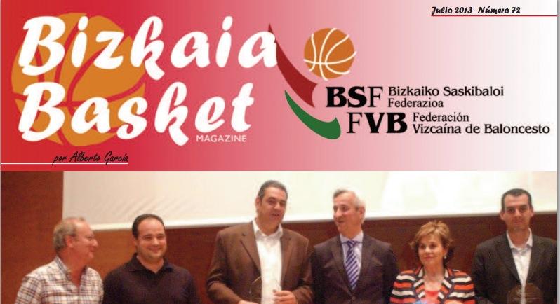 Bizkaia Basket 72