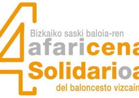 Cena Solidaria BizkaiaBasket Fundazioa