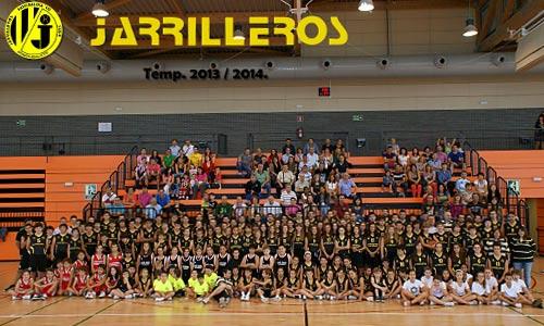 Jarrilleros 13-14