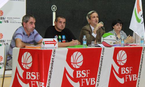 Eskola Laguntzailea 2013/14