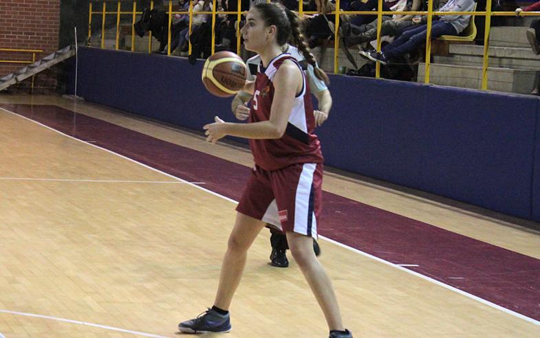 Araia Peña LF2 Gernika