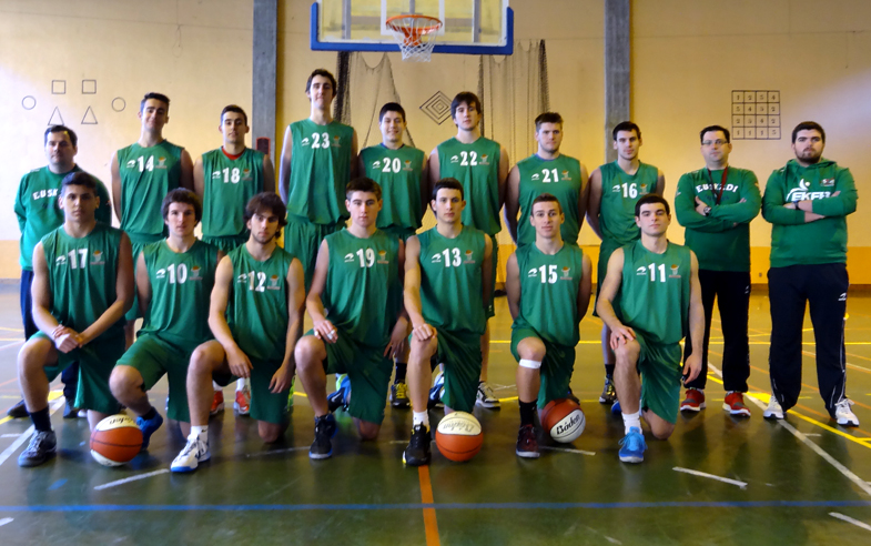 """Euskadi VI Torneo Internacional de Baloncesto """"Ciudad de Barakaldo"""" U18 Masculino"""