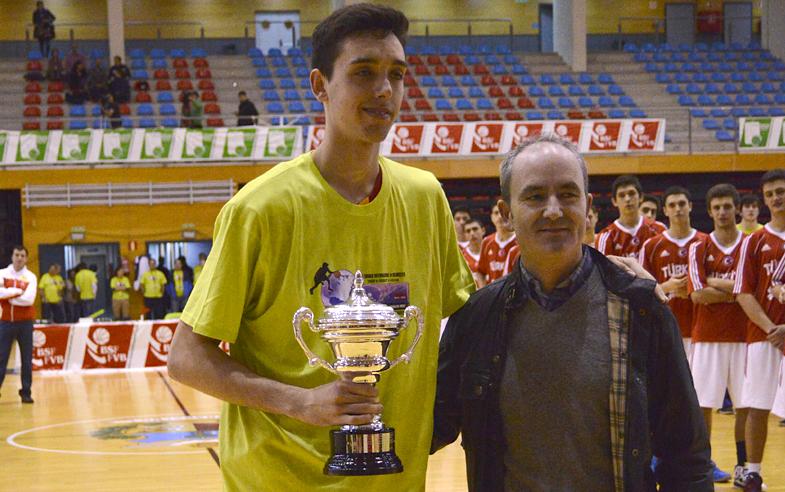 VI Torneo Ciudad de Barakaldo España Euskadi Promesas Turquía