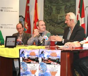 Presentacion Torneo Barakaldo