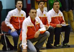 VI Torneo Internacional de Barakaldo semifinales Euskadi España Turquía Promesas