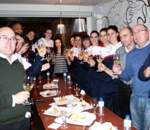 gernika lf2 celebración