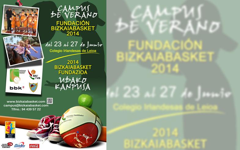 campus cartel bizkaiabasket