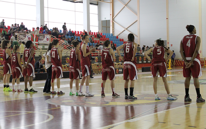 gernika fase de ascenso ensino duran liga femenina 2