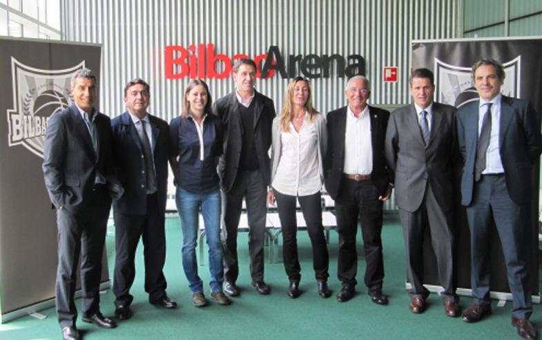 Consejo de Administración del CD Basket Bilbao Berri SAD