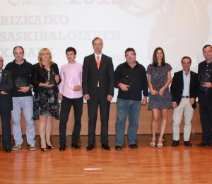 gala galardonados