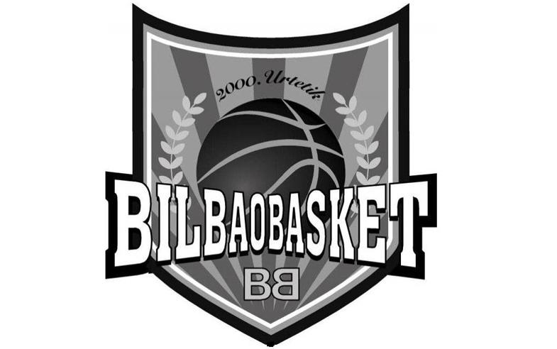 logo bilbao basket
