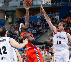 baskonia, bilbao basket, acb photo