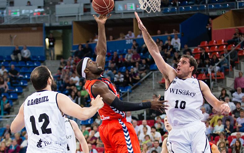 baskonia, bilbao basket, acb photo