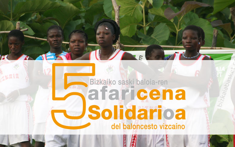 5 Cena Solidaria Fundacion