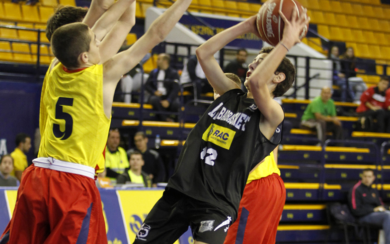 mini copa, bilbao basket