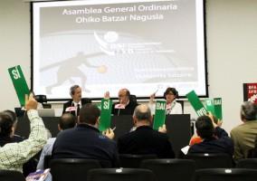 asamblea economica ordinaria