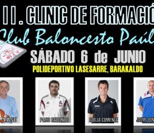 clinic paules
