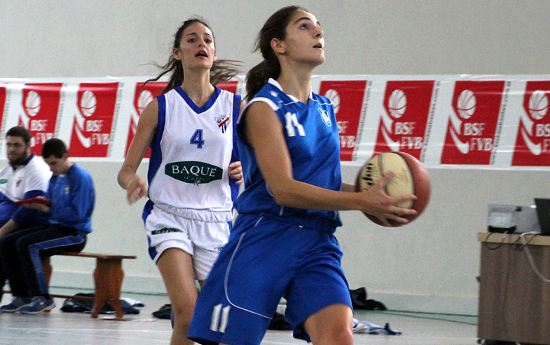 FASE FINAL JUNIOR FEMENINA ESCOLAPIOS TABIRAKO