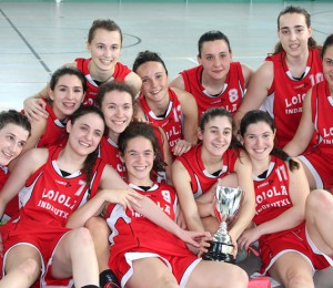 fase final junior femenino tabirako loiola