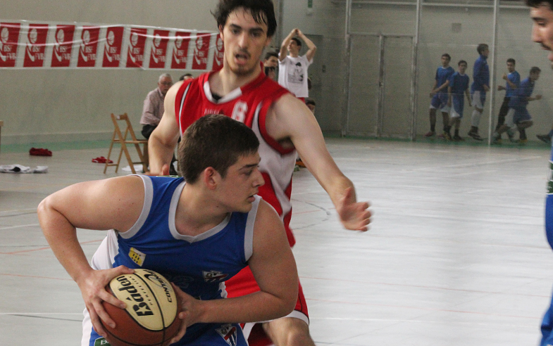 fase final junior masculina loiola tabirako