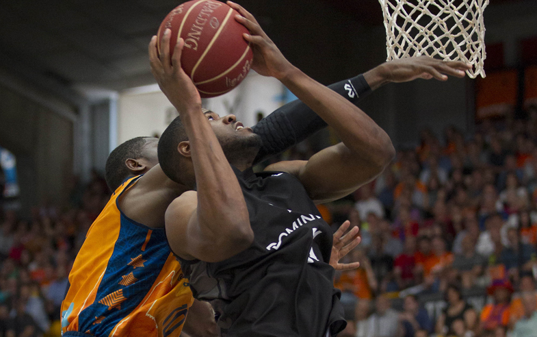 valencia playoff bilbao basket williams