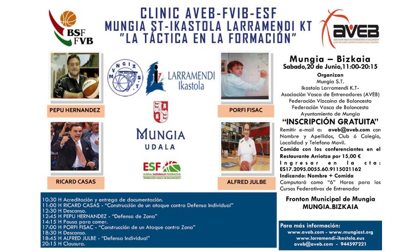 Clinic-Mungia