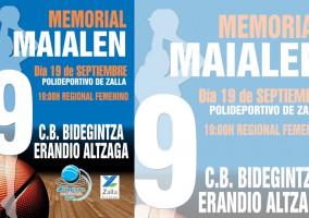 MEMORIAL-MAIALEN