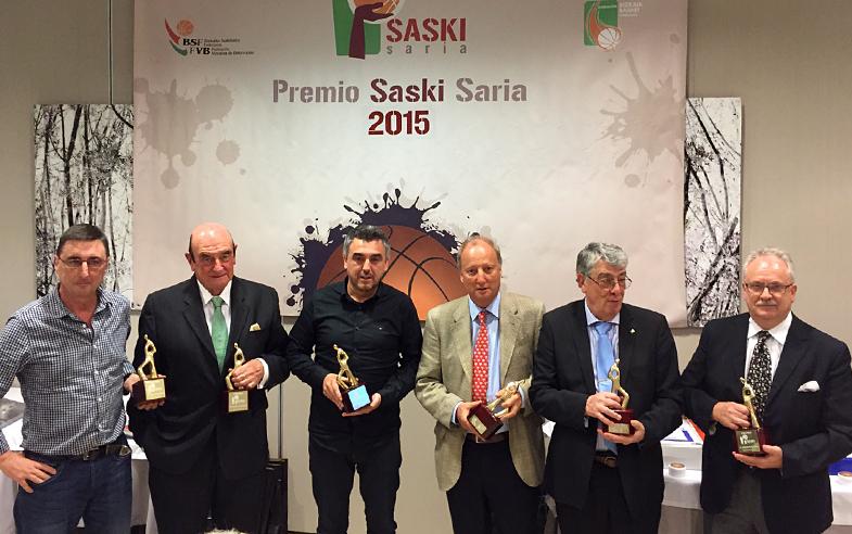 PREMIADOS SASKI SARIA 2015-2