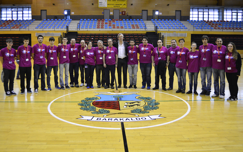 voluntarios 2014