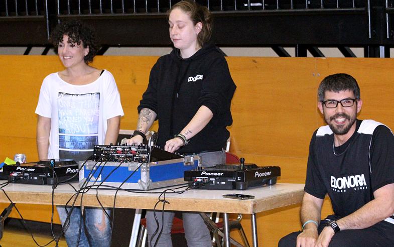 BARAKALDO-PROMETE-DJ