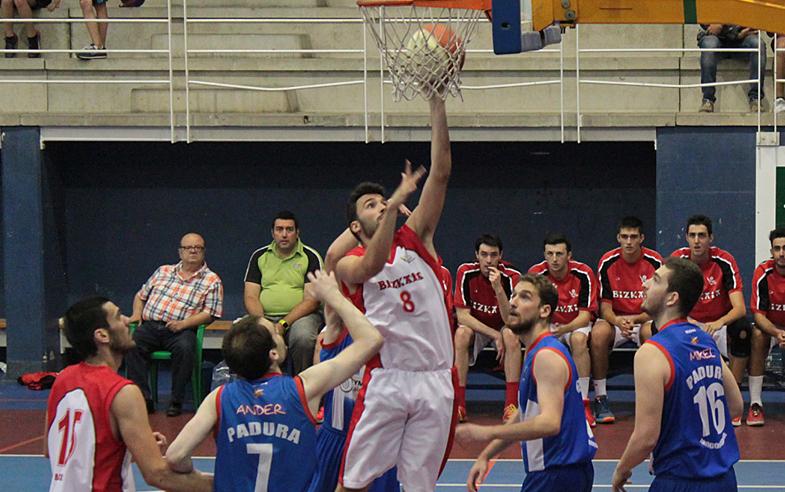 U20-BIZKAIA-PADURA-ARROITA