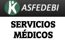 ASFEDEBI - Servicios Medicos