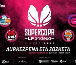 SUPERCOPA-EUSK